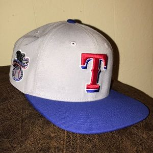 Texas Rangers SnapBack